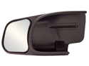 CIPA Mirrors 10801 Custom Towing Mirror