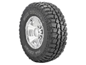Mickey Thompson 90000001540 Dick Cepek Radial Mud Country&#59; Tire