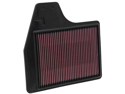 K&N Filters 33-2478 Air Filter 13 ALTIMA ALTIMA (Canadian)