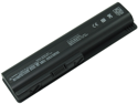 Superb Choice® 6-cell HP Compaq 485041-001 ev06 4400mAh6cells Laptop Battery