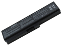 Superb Choice® 6-cell TOSHIBA Satellite A665-S6087 Laptop Battery