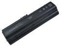 Superb Choice® 9-cell HP Pavilion DV6701TX Laptop Battery