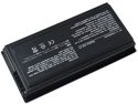 Superb Choice® 6-cell ASUS F5VI Laptop Battery