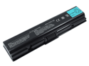 Superb Choice® 6-cell TOSHIBA Satellite A210-17R Laptop Battery
