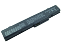 Superb Choice® 8-cell HP Pavilion ZT1270 Series Laptop Battery