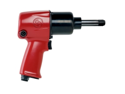 "1/2"" Drive Heavy Duty Air Impact Wrench with 2"" Extended Anvil"