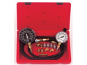 Quick Change Automatic Transmission to Engine Oil Pressure Tester