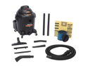 Shop Vac SHV9621210 12 Gallon 6.5 HP Wet/Dry Utility Vacuum