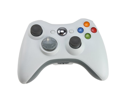 Wireless Controller for Xbox 360 - White