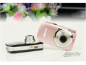 AMKOV CD110HS Digital Camera 3.0 Inch LCD Color Touchscreen 16.0MP