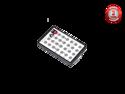 Remote Control for SW-HDM3D-C6-4X4E and SW-HDM3D-C6-8X8E