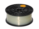 Justpla – Natural 1.75mm PLA Filament for 3D Printers (1kg/2.2lbs)