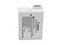 Original Brand New Canon LPE8 Battery 100%Original Canon LP E8 For Canon T3i T2i