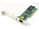 New PCI 10/100/1000 Gigabit 1000M 1G Ethernet Network Lan Card Work Windows 7