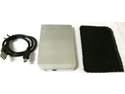 "New USB 2.0 2.5"" SATA Hard Disk Drive HDD Enclosure/Case #B"