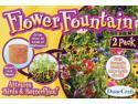 DUNECRAFT INC. Dunecraft Flower Fountain Bird and Butterfly Mix Science Kit