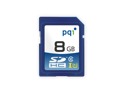 PQI High-Speed Micro SD Card 32GB SDHC UHS-1 Class 10