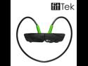 fitTek Bluetooth headphones earphones headset Sport