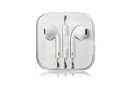Earphone headset earbud remote 3.5mm jack perfect sound used for iPhone 5 5c 5s 4  iPad MP4 MP3