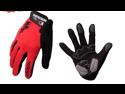 Refers to the high performance mountain bike gloves full finger gloves