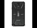 URBAN ARMOR GEAR Case for Samsung Galaxy Note III, Black