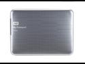 WD My Passport Ultra 1TB USB 3.0 Hard Drives - Desktop External WDBZFP0010BTT-NESN Titanium