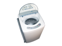 Haier Apartment-size Portable washer with a Capacity of  0.91 Cu. Ft casters are ...