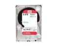 "WD Red WD60EFRX 6TB IntelliPower 64MB Cache SATA 6.0Gb/s 3.5"" NAS Hard Drive Bare Drive"