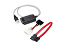 2.5/3.5 SATA IDE to USB Adapter Cable for Hard Disk HDD