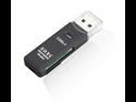 USB 3.0 Card Reader for SDXC Micro SD SDHC SDXC Flash Memory Card