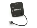 Card Reader + USB HUB OTG Connection kit-card Reader HUB COMBO For SAMSUNG Galaxy Tab