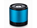 Free Shipping HANNSONIC T13 Metal enclosure Mini speaker Wireless Bluetooth 4.0 HIFI speakers with Strong bass Support TF Card For Smart phones