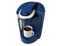 Keurig K45 Elite Brewing System(Patriot Blue) with bonus 12-count K-Cup Varity Pack