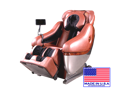 i6S: iRobotics™ 6S – World's Number One Medical Massage Chair™ - The Power of American Engineering