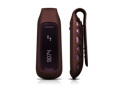 Fitbit One Activity Monitor Burgandy