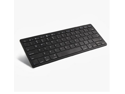 Anker® T300 Ultra-Slim Mini Bluetooth 3.0 Wireless Keyboard for iPad Air, iPad Mini 2, iPad Mini, iPad 4 / 3 / 2, Galaxy Tab and other Tablets - Black