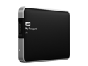 WD My Passport Air 1 TB for Mac: Portable, USB 3.0, Ultra-Slim, All Metal Hard Drive (WDBWDG0010BAL-NESN)