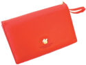 Envelope-type Cross-body Red Bag handbag purse