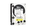 WD RE4 500 GB Enterprise Hard Drive: 3.5 Inch, 7200 RPM, SATA II, 64 MB Cache - WD5003ABYX