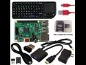 Tinkersphere Ultimate Raspberry Pi B+ XBMC Multimedia Center Kit (Raspberry Pi Included)