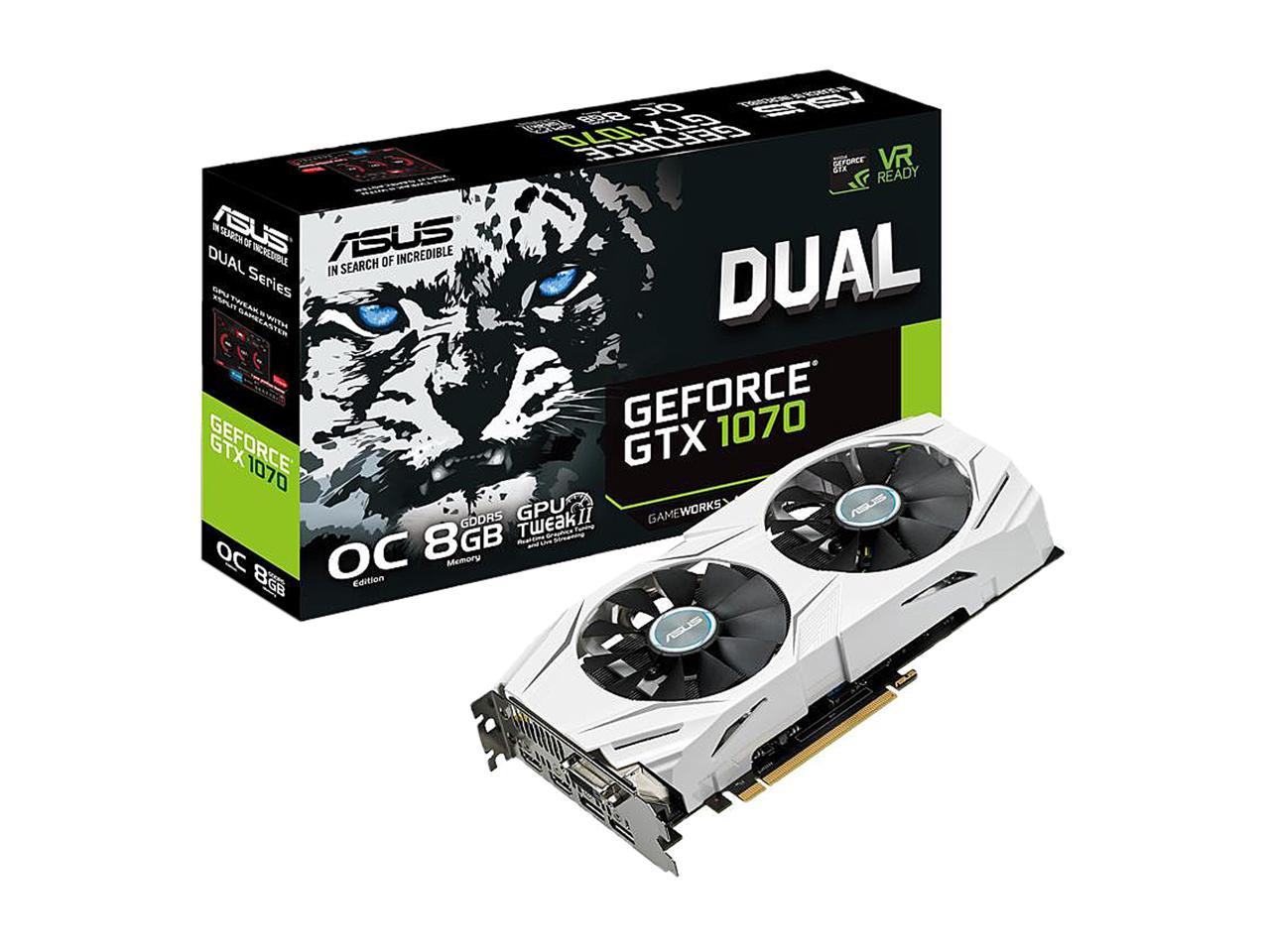 Tarjeta Video Nvidia Geforce