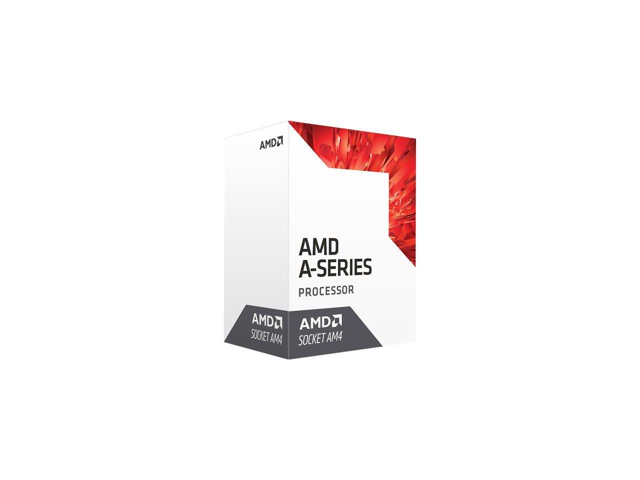 CPU AMD AM4