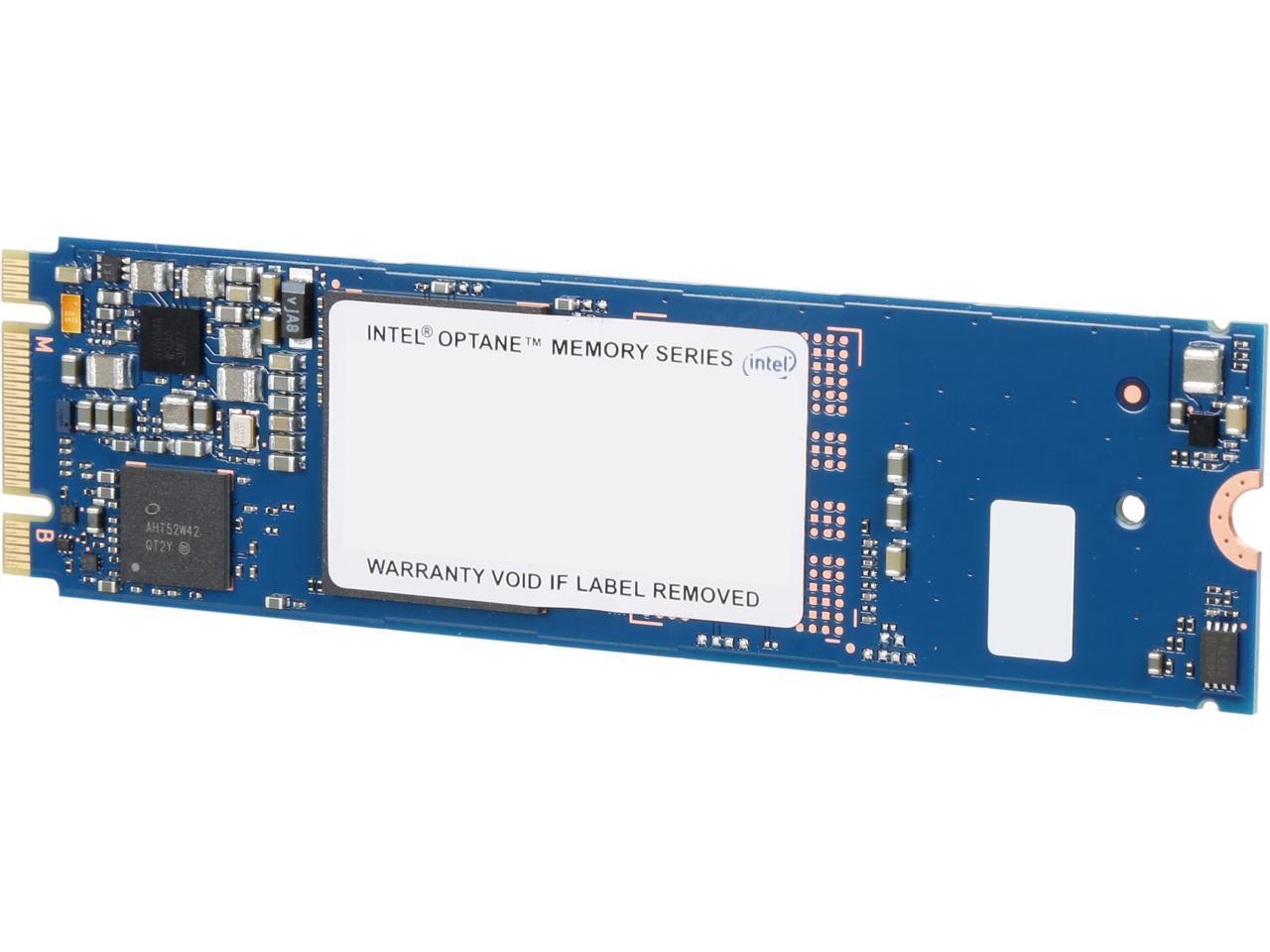Intel Optane M2 2280 16gb Pcie Nvme 30 X2 Memory Module System Shaped Flash Light Lamp Electronic Circuit Board Production Suite Diy Accelerator Mempek1w016gaxt