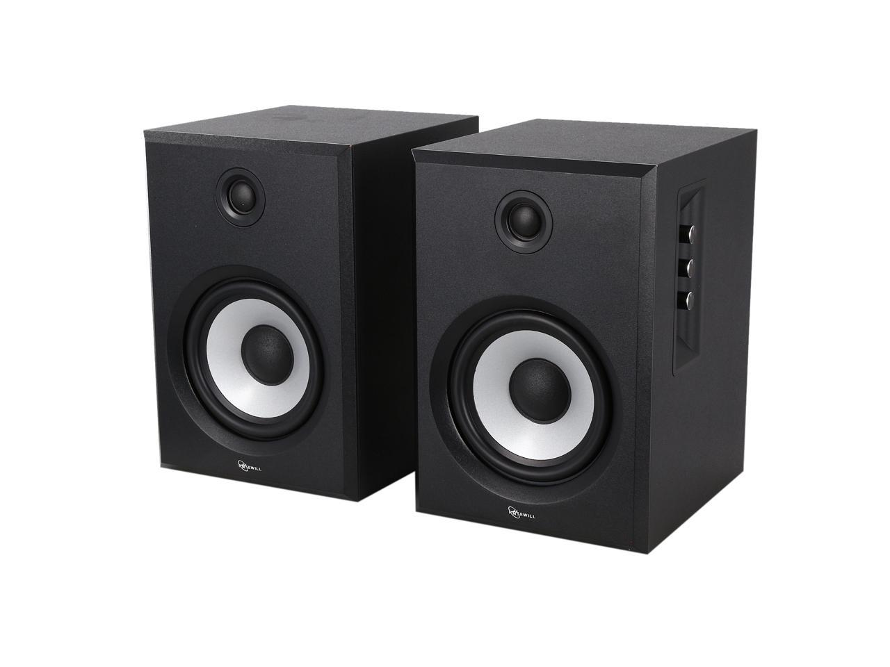 Rosewill BZ-201 2.0 Ch. Bluetooth Speaker System