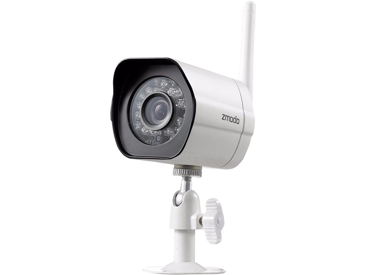 Zmodo 720p Home Security Surveillance Video Camera System