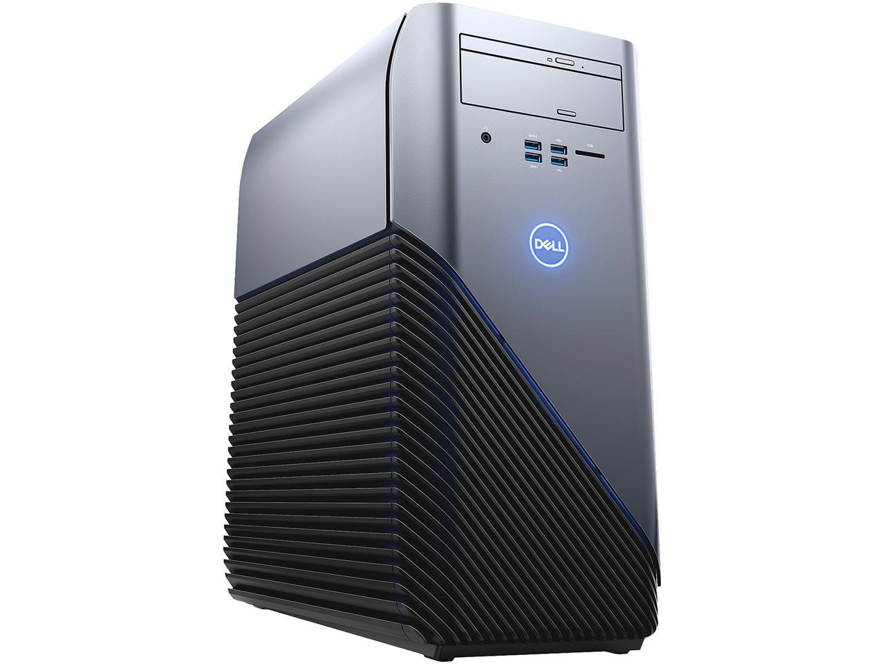 Dell Inspiron 5675 AMD Core Ryzen 7 1700X Desktop