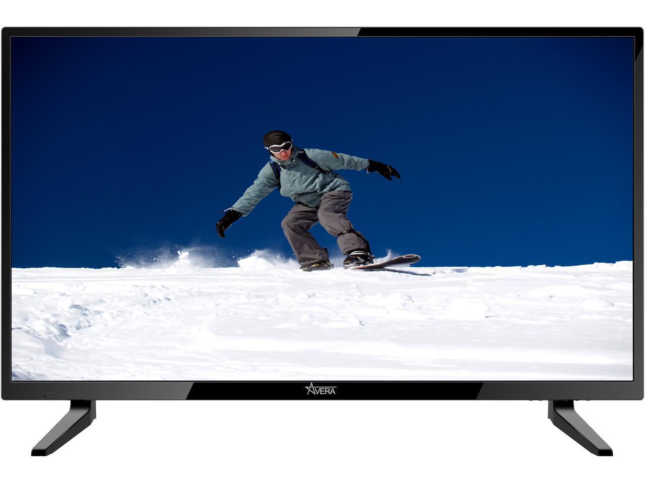 """Avera 40EQX20 40"""" 4K LED UHDTV"""