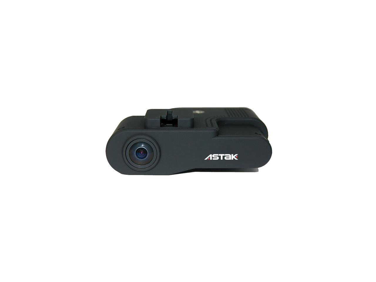 Astak Dash Pro 1080P HD Dashboard Video Recorder Car Dash Cam With GPS