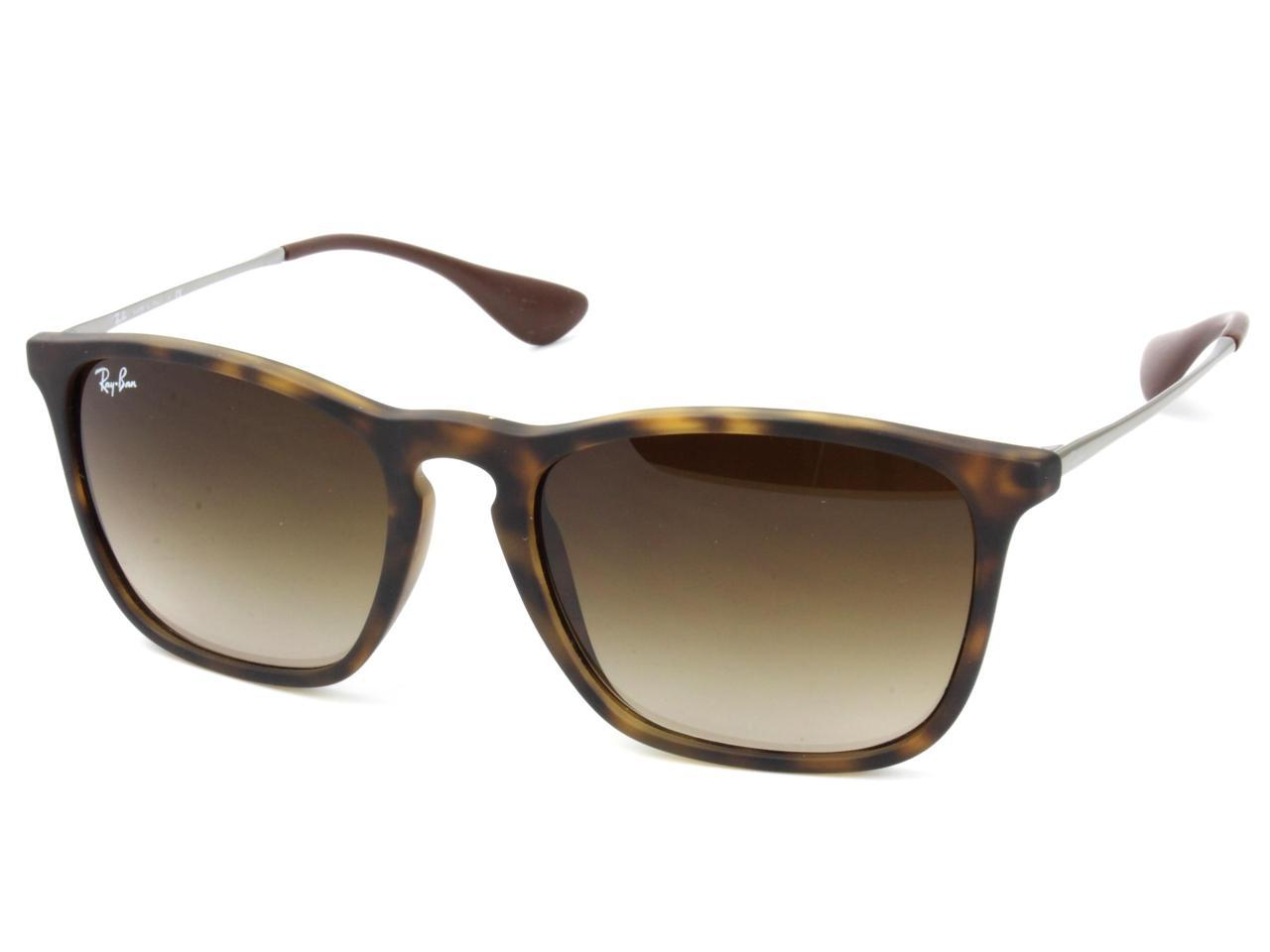 Ray Ban Sunglasses RB 4187 856/13 Havana 54MM