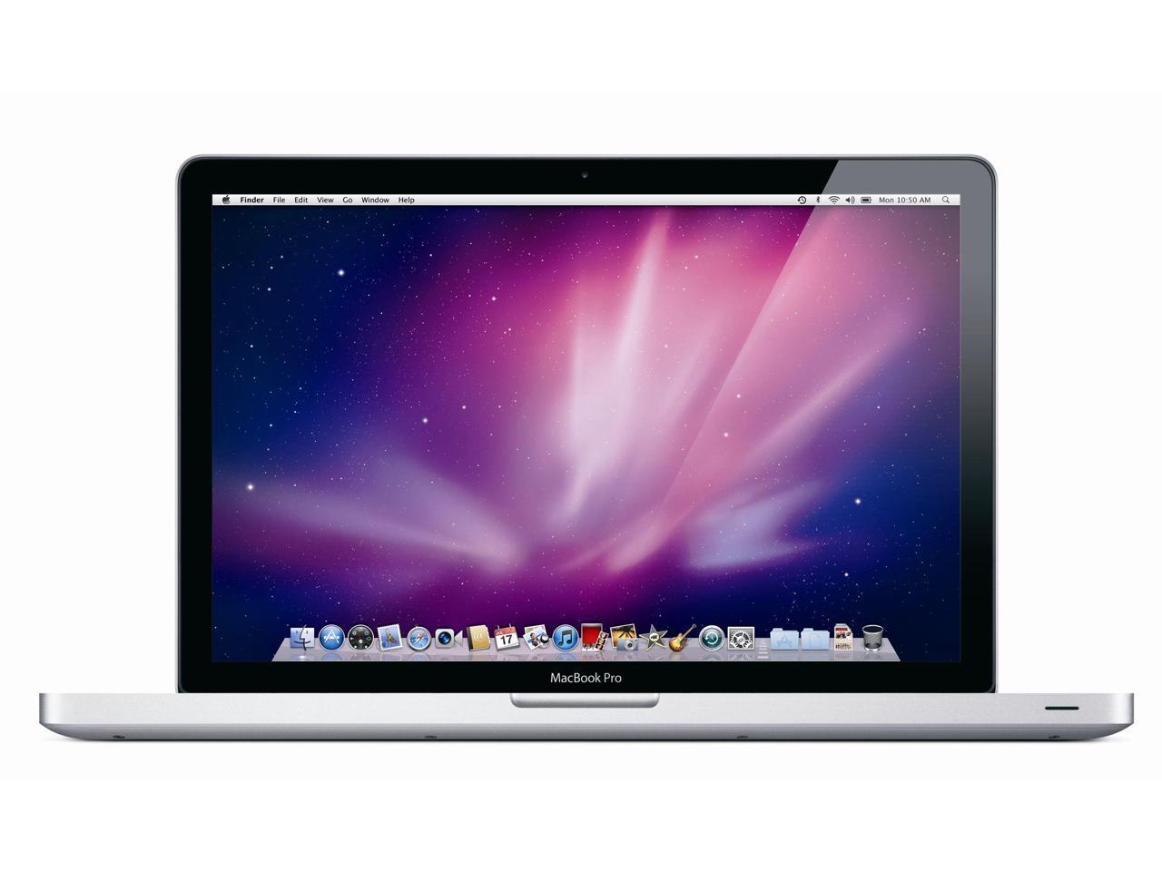 """Apple MacBook Pro 15"""" (Early 2011)"""